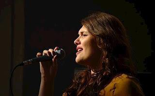 Pamela Soulé, talento argentino en el ciclo 'Jazz en la Cuarta' de la Fundación Cajasol de Huelva - España / stereojazz