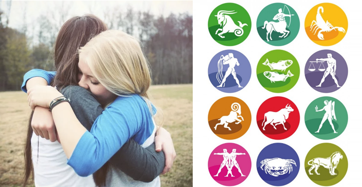 Here Is Your Ideal Friend According To Your Zodiac Sign