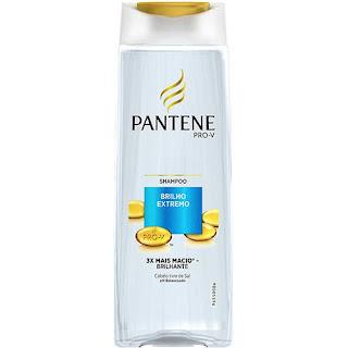 Óleo de Rícino no shampoo
