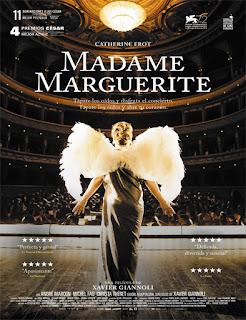 Madame Marguerite (2015) [Vose]