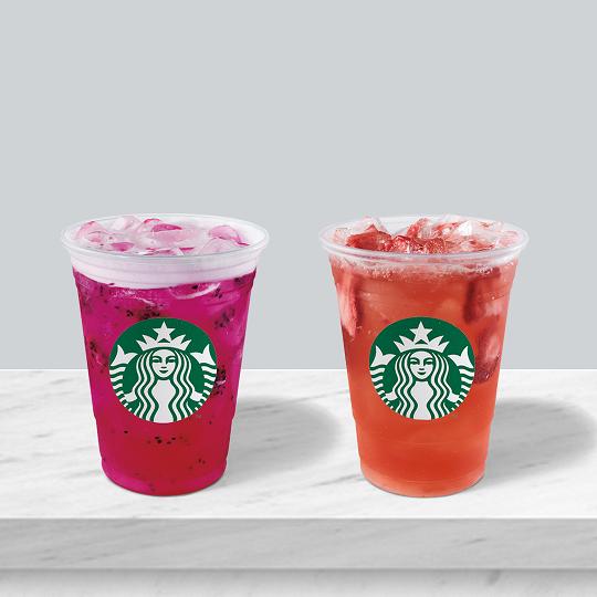 Starbucks Argentina ofrece numerosas innovaciones en sus productos
