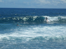 Cloud 9 Surf