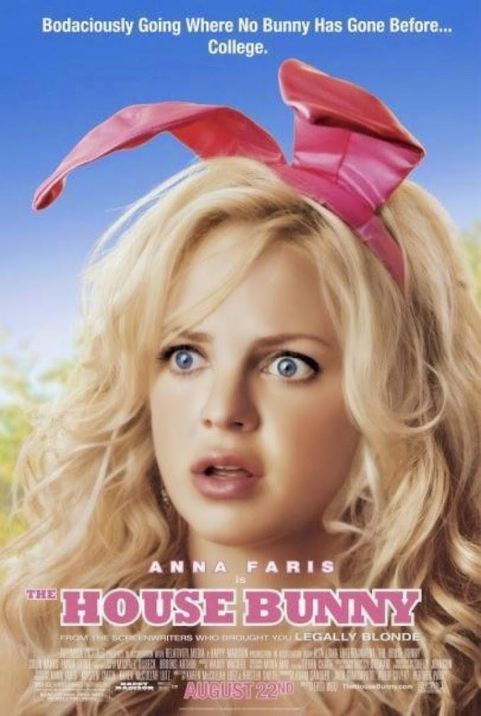 مشاهدة وتحميل فيلم The House Bunny 2008 مترجم اون لاين