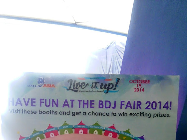 Fun Filled Sunday at the BDJ Fair 2014