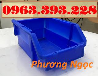 Khay nhựa cơ khí, khay nhựa đựng ốc vít, kệ dụng cụ A5 375fdf213b4fc011995e