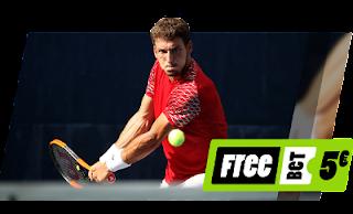 vivelasuerte promocion Copa Davis 13-16 septiembre