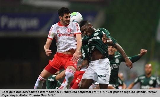 www.seuguara.com.br/Internacional/Palmeiras/Brasileirão 2020/
