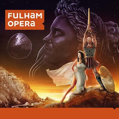 Richard Strauss: Die ägyptische Helena - Fulham Opera