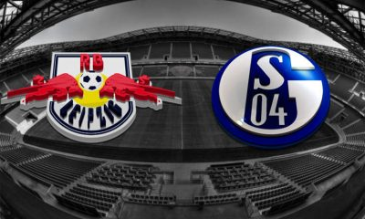 RB Leipzig vs Schalke 04 Full Match & Highlights 13 January 2018