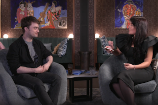 Updated(2): #VKLive: Daniel Radcliffe