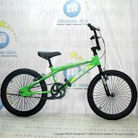 20 Inch Senator X-Cross BMX Bike