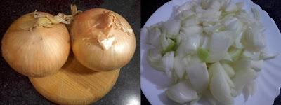 Receita de pimentão recheado com carne moída