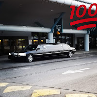 FNT Flint Bishop Airport Limousine Service.