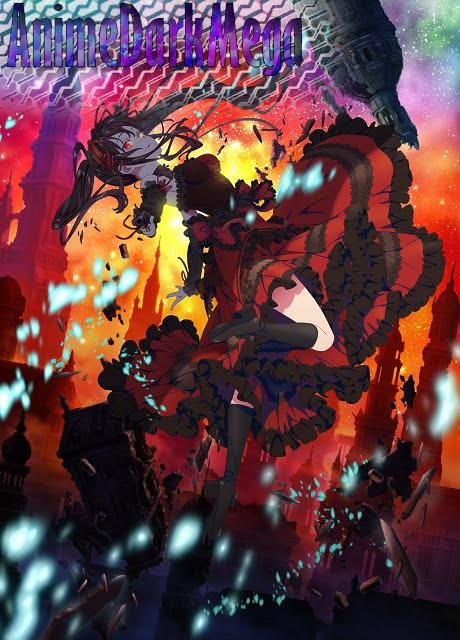 [AnimeDarkMega] Descargar Date A Bullet: Dead or Bullet [01/01] por Mega