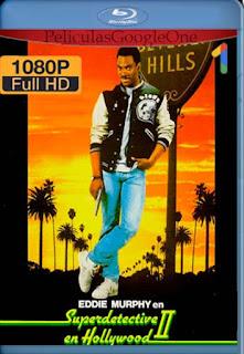 Superdetective En Hollywood 2[1987] [1080p BRrip] [Latino- Ingles] [GoogleDrive] LaChapelHD