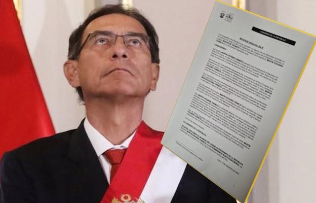 Dólar sube tras pedido de vacancia contra Vizcarra