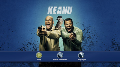 Keanu [2016]