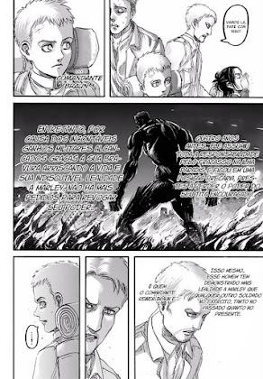 Mangá Shingeki No Kyojin 94