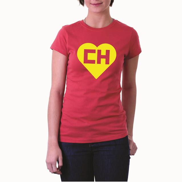 Camiseta Chapolin
