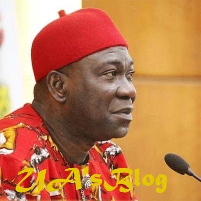 FG $22.7bn loan: Southeast marginalised in National Assembly – Ekweremadu