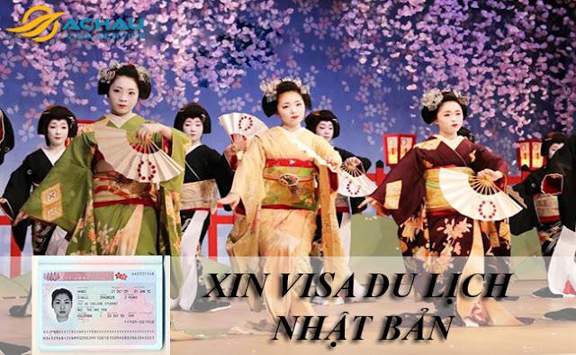 những lưu ý về visa du lịch Nhật Bản