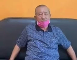 Ketua Umum PGTB Tolak Mengklaim Atas Nama Punguan Marga, STM, Gereja Mendukung Paslon