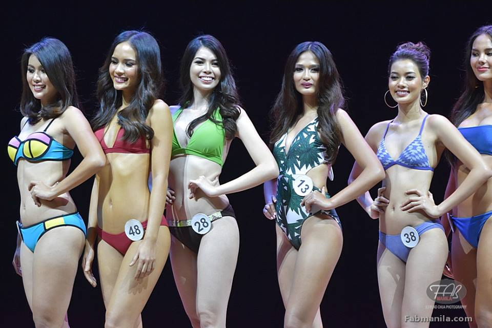 how to join binibining pilipinas 2018