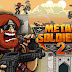 Download Game Petualangan Tembak Tembakan Melompati Gedung MetalSoldier 2 Android
