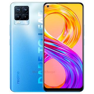 Realme 8 Pro 5G Best price In India