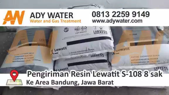 harga resin kation, jual resin kation