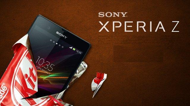 Sony Rilis Update Android 4.4.4 Untuk Xperia Z, ZL, ZR dan Tablet Z