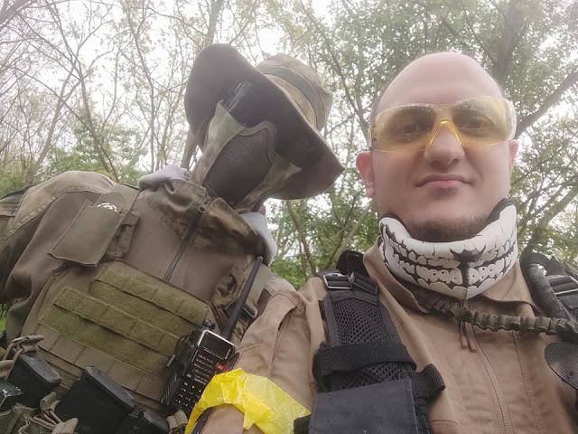 Battlefield Warzone Plunder Skirmish
