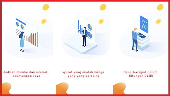 DanaQ KSP Apk Pinjaman Online