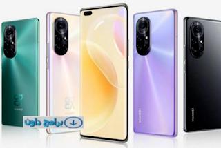 سعر Huawei Nova 8 5g