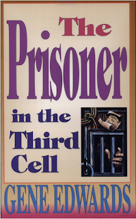The Prisoner In the Third Cell book cover