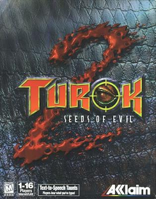 Turok 2 - Seeds of Evil Full Game Download