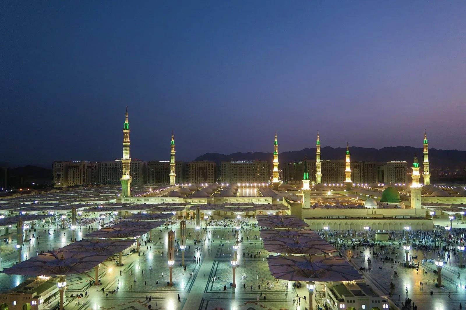 أجمل خلفية اسلامية لعام 2020