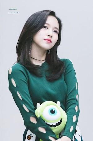 Mina TWICE Beautiful
