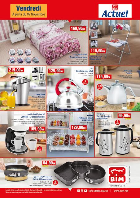 catalogue bim maroc vendredi 9 novembre 2018