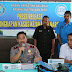 BNNP Kepri Gagalkan Penyeludupan Sabu Seberat 1,208 Kilogram Yang Akan Dikirim Ke Palembang