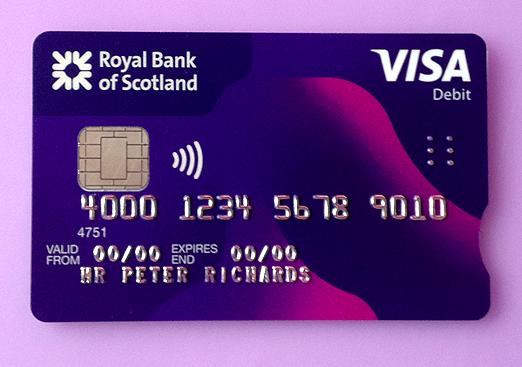 royal bank of scotland credit card apply online