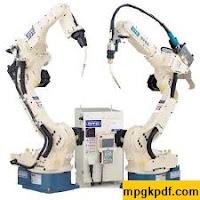 Pre programmed robotics