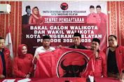 Tolak Berkoalisi dengan Demokrat dan PKS di Pilkada 2020, DPC PDIP Tangerang Selatan : Partai itu Tidak Taat Terhadap Kebijakan Presiden Joko Widodo