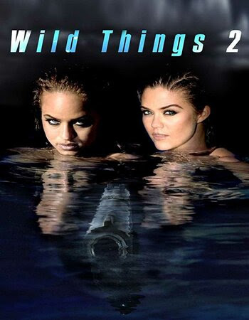Poster Of Wild Things 2 In Dual Audio Hindi English 300MB Compressed Small Size Pc Movie Free Download Only At worldfree4u.com