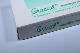 Quantos comprimidos vem no anticoncepcional?