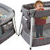 *Hot* Amazon: $49.88 (Reg. $129.99) + Free Ship Fisher-Price Ultra-Lite Day & Night Play Yard!