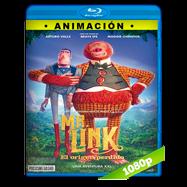 Sr. Link (2019) HD BDREMUX 1080p Latino