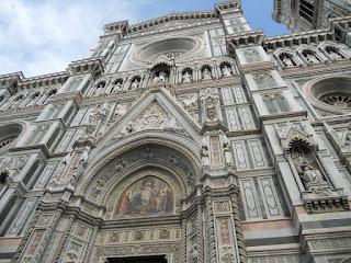 Cathedral of Santa Maria del Fiore, Firenze