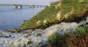 Quality Council of India surveys the sanitation across cities on the bank of river Ganga
