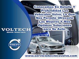 Taller Volvo Especializado - Voltech Bogota